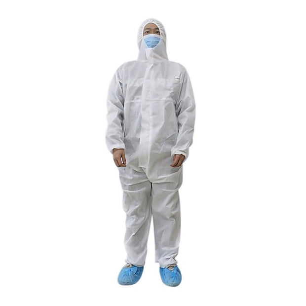 Disposable Protection Suit Uniforms Gowns