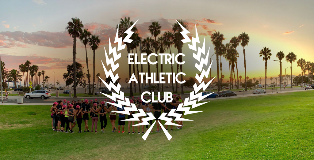 Introducing Electric Athletic Club