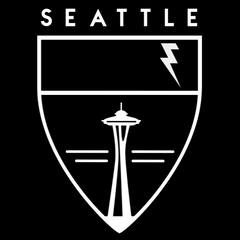 Electric Flight Crew Seattle Crest