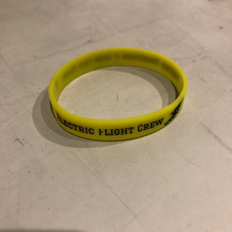EFC Faster Together Wrist Band