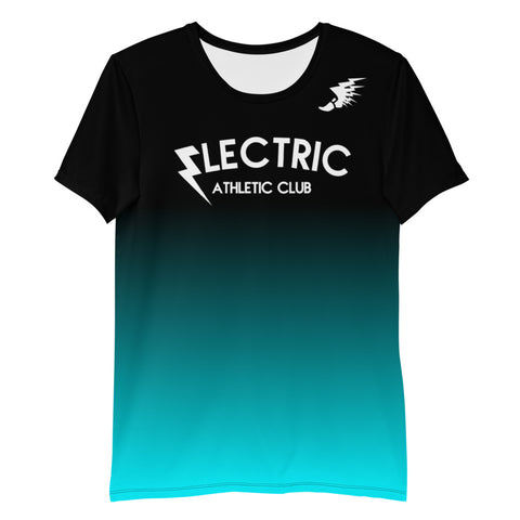 EAC Men's Sunrise Athletic Tee