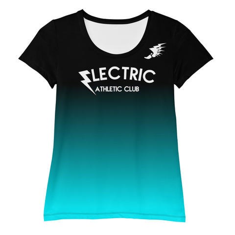 EAC Women's Sunrise Athletic Tee