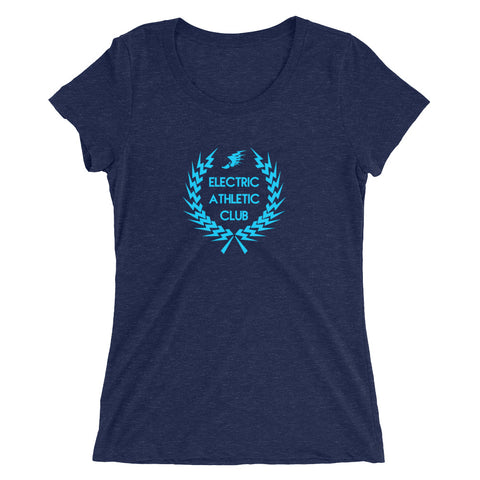 EAC Women's Vintage Club Tee