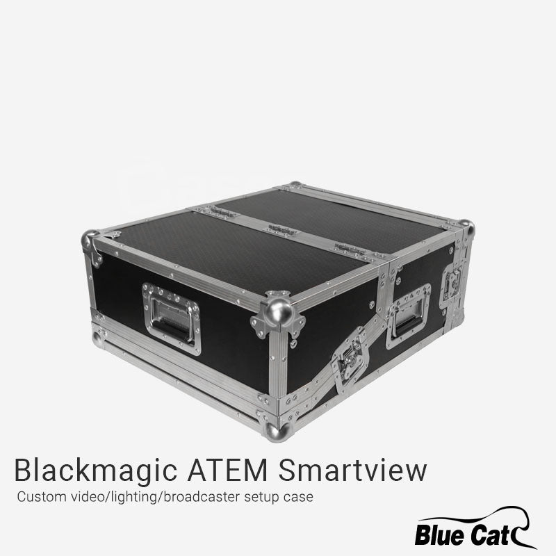 Blackmagic ATEM Smartview - Custom only 1 Available