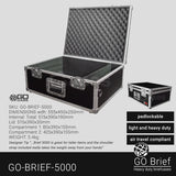 Go Brief