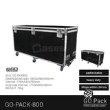 GOPAK800 - ON SPECIAL UNTIL AUGUST 31st!