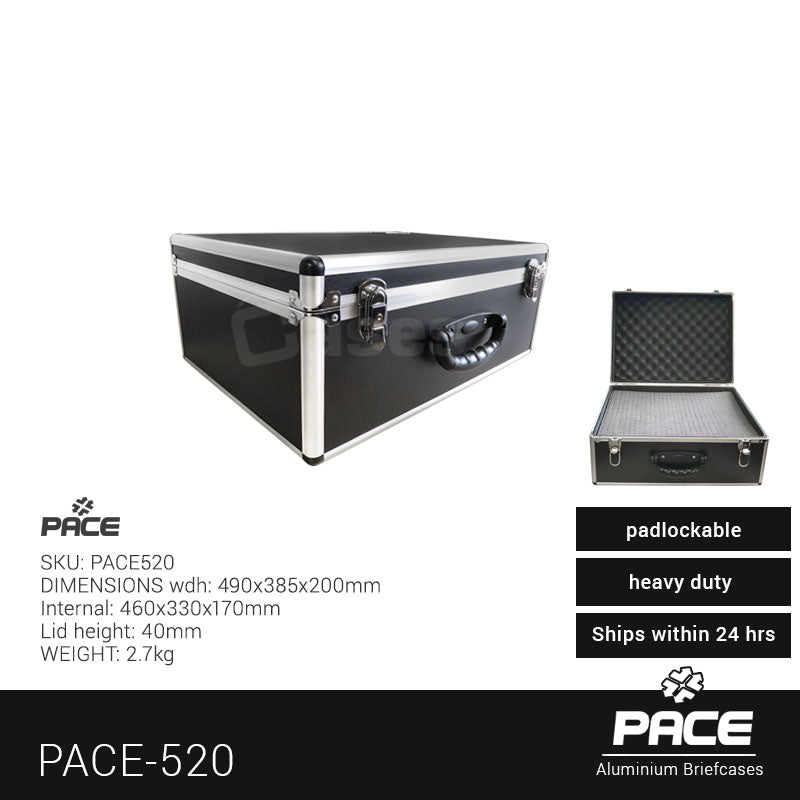 Pace 520