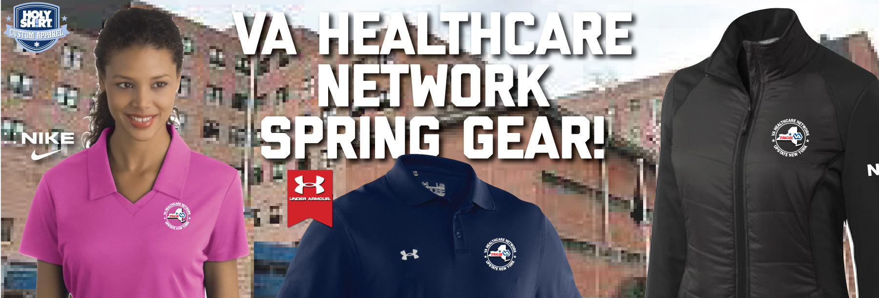 VA Healthcare Network Spring 2017