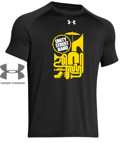 Under Armour Locker Tees