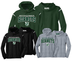 FM Hornets Performance Dry-Wick Hoodies
