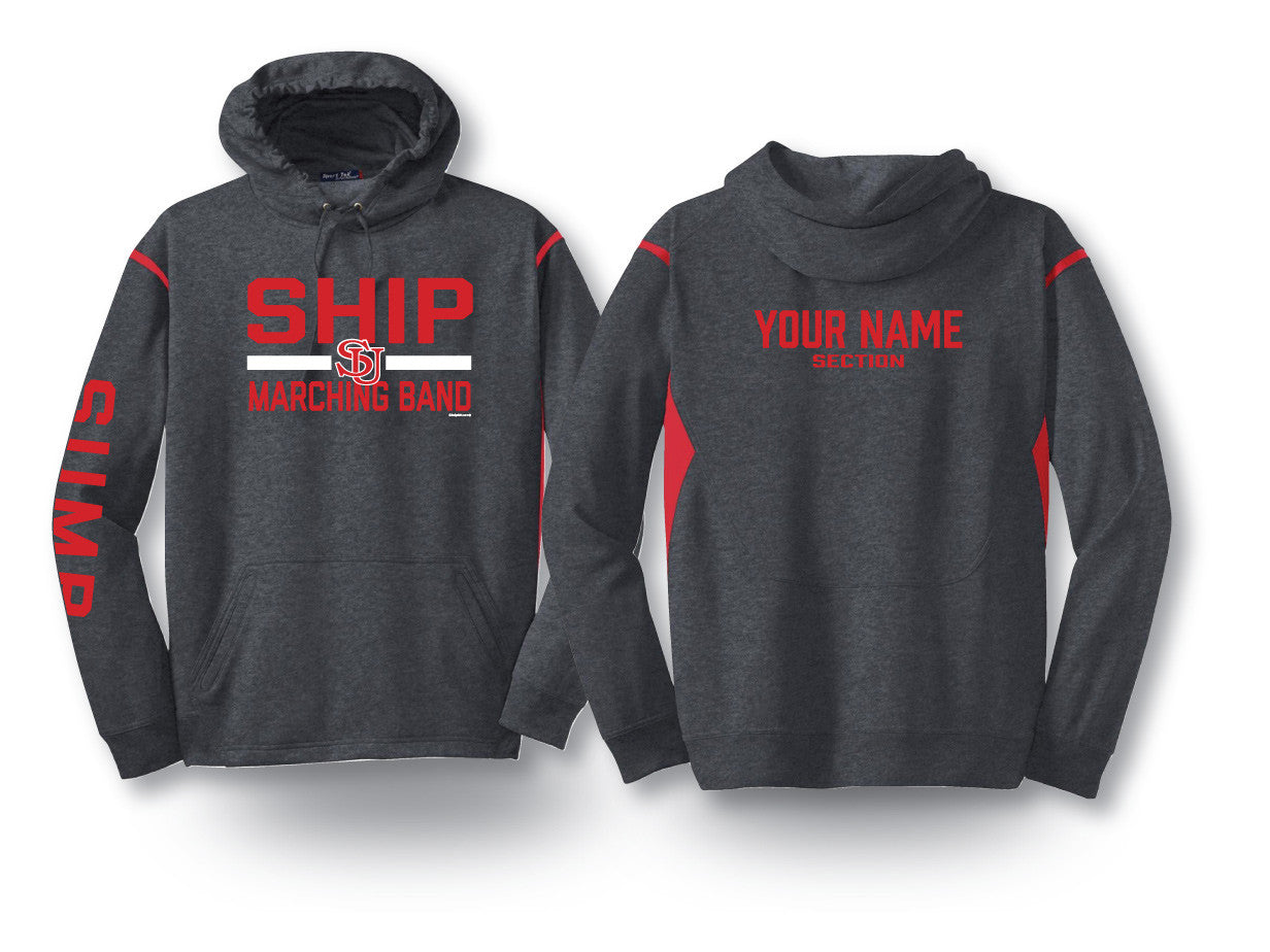 SUMB PERFORMANCE Hoodies