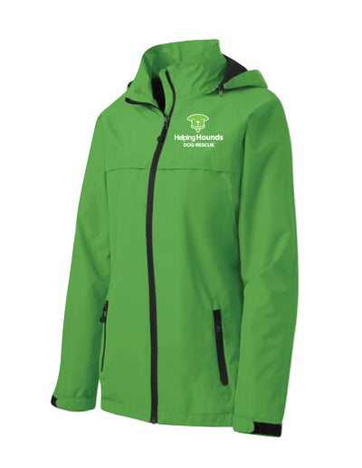Torrent Waterproof Jacket - Ladies