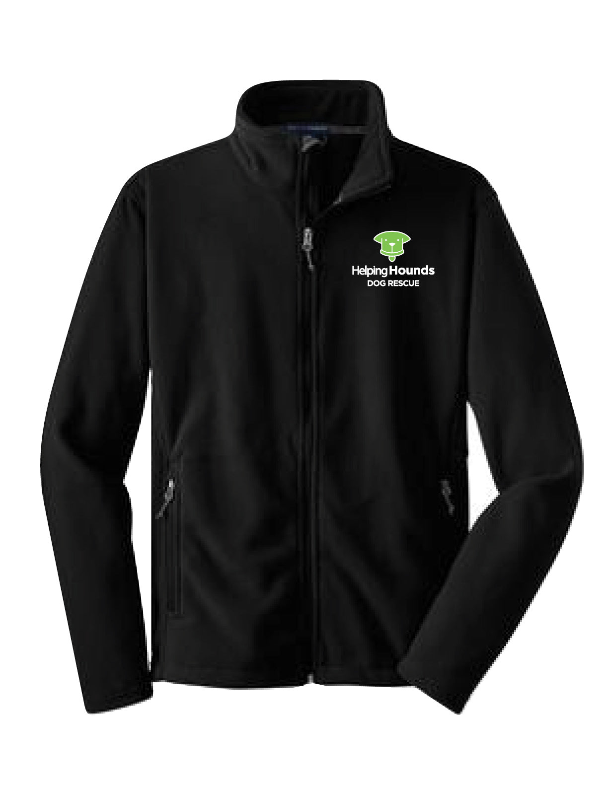 Fleece Full Zips - Ladies