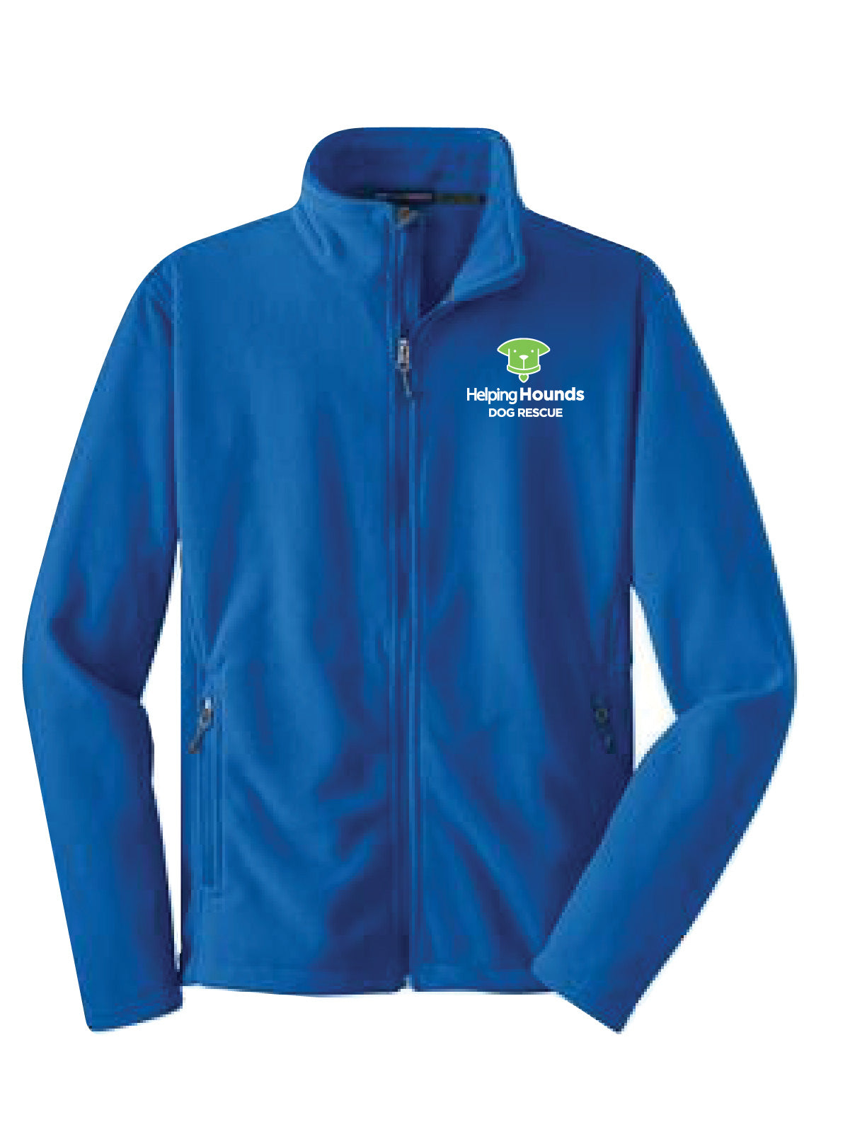Fleece Full Zips - Men's
