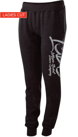 Ladies Cotton Joggers
