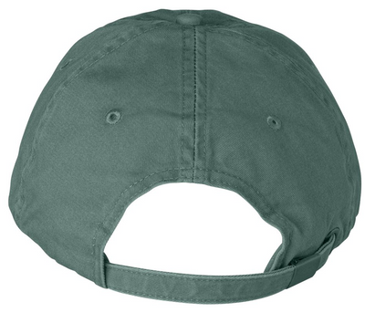 Pigment Dyed Relaxed Fit Cap
