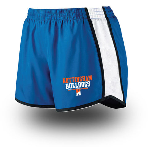 Girls Pulse Short