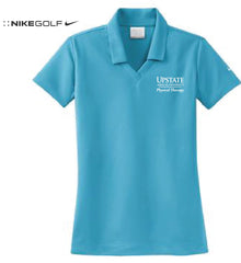 Upstate Physical Therapy Women's NIKE Polo Shirts