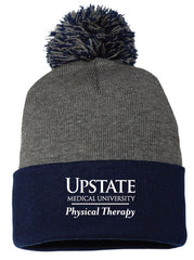 Upstate Physical Therapy Winter Hat