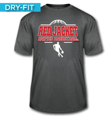 Dry-Fit Shortsleeve Shooter Shirts