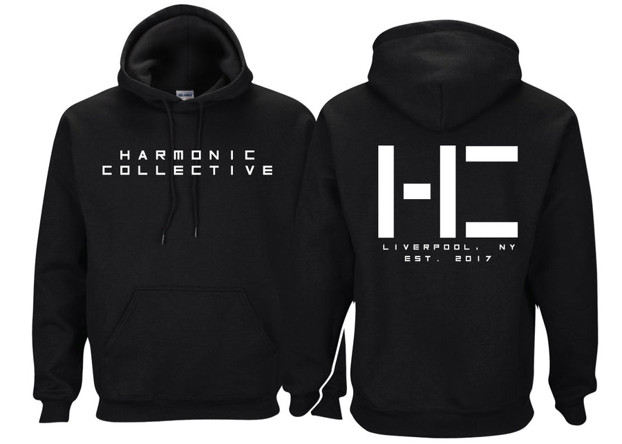 Cotton Pullover Hoodies