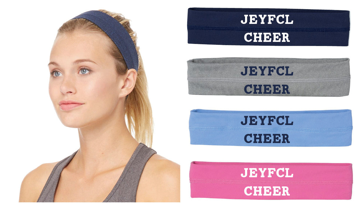 LOVE CHEER Sport Headbands