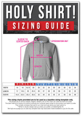 "Marching Band ""PRIDE"" Pullover Cotton Hoodies"
