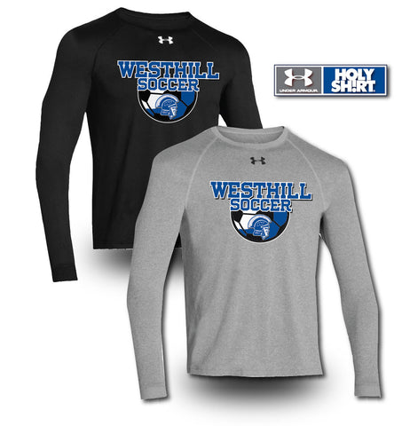 Under Armour® Longsleeve Locker Tee