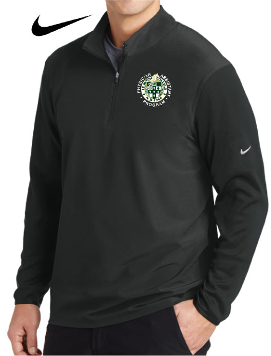 NIKE®  GOLF Dri-FIT ½ Zip