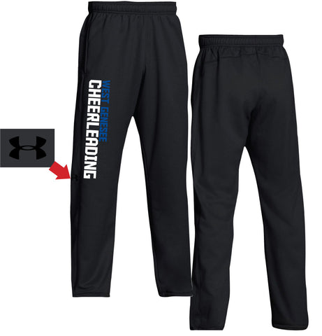 Under Armour® Double Threat Performance Pants - LADIES
