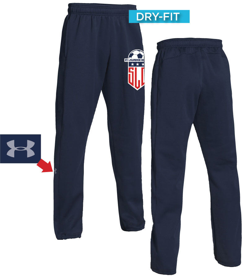 Under Armour® Double Threat Dry-Fit Pants
