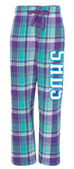 Plaid Flannel PJ Pants