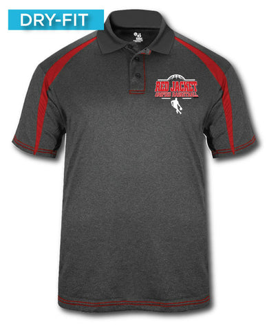 Dry-Fit Polo Shirts