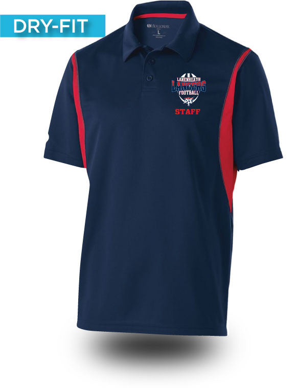 Dry-Fit Team Polo
