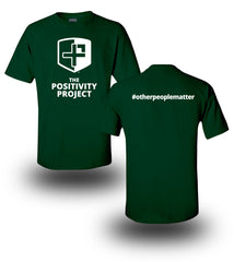 Positivity Project T-Shirts