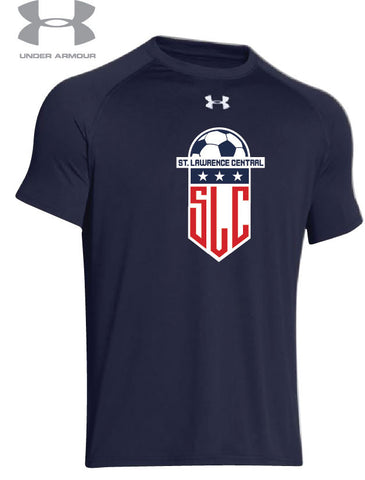 Under Armour® Locker Tees - Adult & Youth Cut
