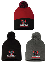 Pom Top Winter Hats