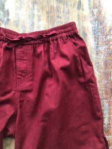 Machados - 100% cotton, everyday shorts