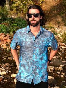 Raw Stone | Men's Summer Shirt