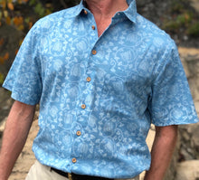 Load image into Gallery viewer, Bahia | 100% cotton summer shirt