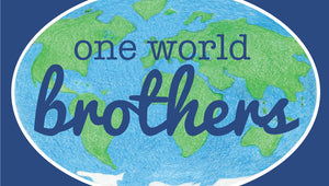 One World Brothers Gift Card