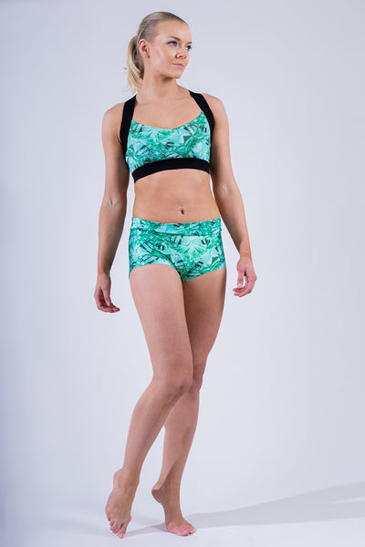 Toppi Emerald S/M - Flow Motion Wear