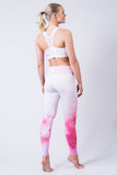Toppi Pink Haze S - Flow Motion Wear