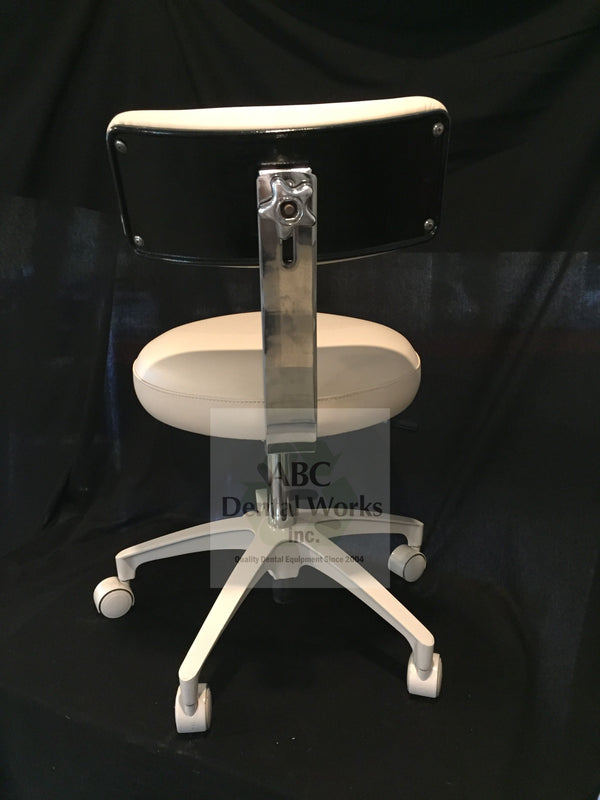 A-dec Doctor and Assistant Stool Set