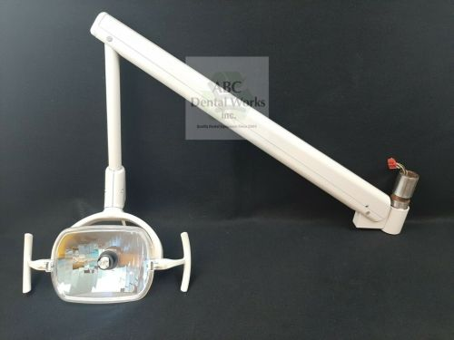Adec 6300 Ceiling/Track Mounted Light Arm Refurbished