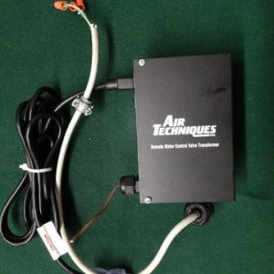 Air Techniques Low Voltage Water Control Box