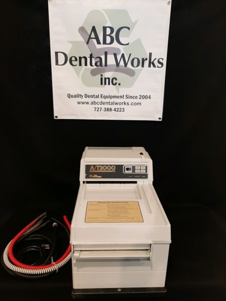Air Techniques AT 2000XR Dental Film Processor