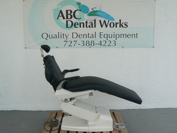 "Belmont Bel-10 ""Refurbished"" Dental Chair"