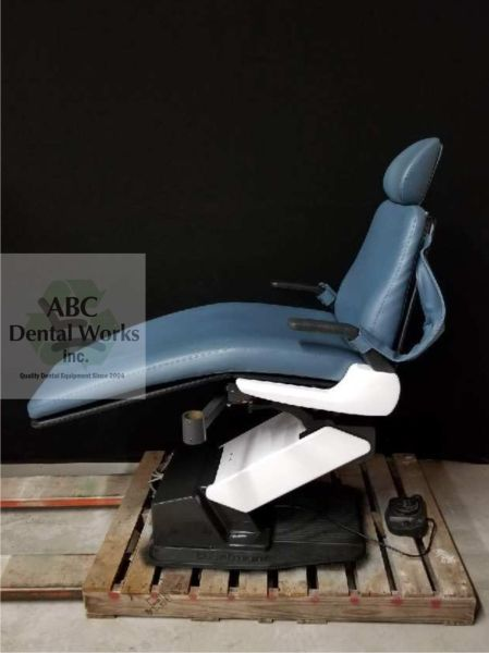 Belmont Bel-7 Dental Chair