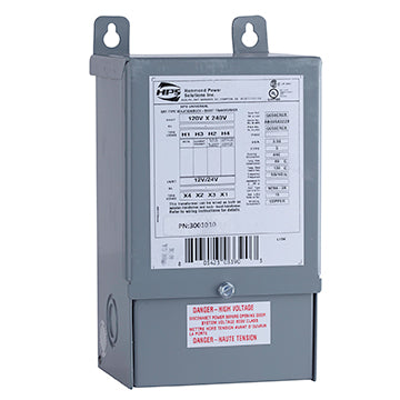 Buck & Boost Transformer Single Phase 5000 VA, 120/240V-12/24, 50/60 Hz